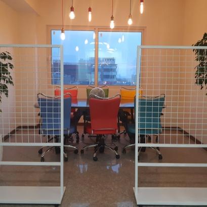 پروژه شرکت ایده فرم مانا