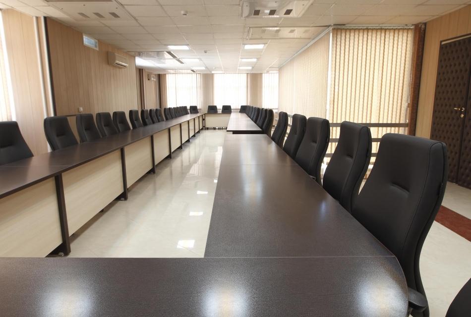 شهرداری ها شهرداری منطقه 11-ساختمان ناحیه 1-سالن کنفرانس